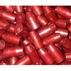 357 Mag 158gr FP (QTY:750) Candy Apple Red