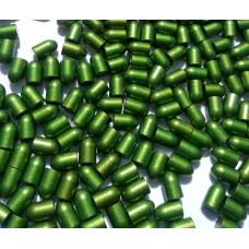.40 SW 10mm 160gr RN (QTY:750) Kryptonite Green