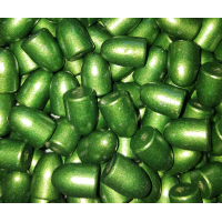 45 ACP 230gr RN BB (QTY:500) Kryptonite Green