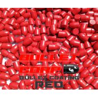 9mm 124gr RN BB (QTY:1000) Red