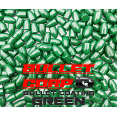 .40 SW 10mm 160gr RN (QTY:750) Green