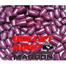 380 Auto 95gr RNFP (QTY:1000) Maroon