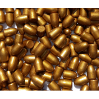 9mm 124gr RN BB (QTY:1000) Bronze