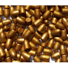 9mm 124gr RN BB (QTY:1000) Bronze