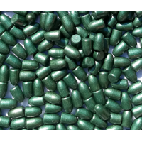 9mm 124gr RN BB (QTY:1000) Gun Metal Green