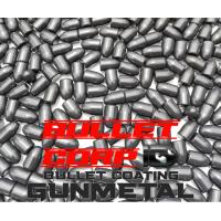 9mmP Match Pro 125gr (QTY:1000) Gunmetal