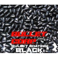 9mm 124gr RN BB (QTY:1000) Black