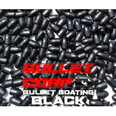 .40 SW 10mm 180gr RN (QTY:600) Black