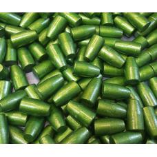 9mm 147gr FP BB (QTY:750) Kryptonite Green