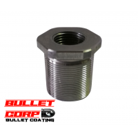 Bullet Corp Billet Reloading Press Die Adapter Small