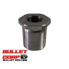 Bullet Corp Billet Reloading Press Die Adapter Large
