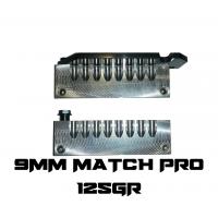 9mmP Match Pro 125gr 8 Cavity NLG Mold