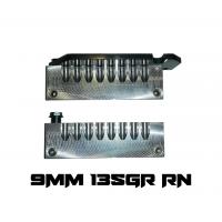 9mmP 135gr RN 8 Cavity NLG Mold