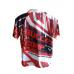 Sublimated Golf Shirts (XLarge)