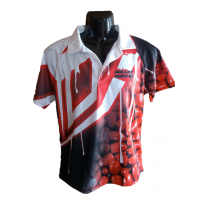 Sublimated Golf Shirts (small)