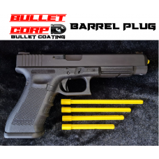 Barrel Plug - 9mm