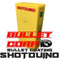 Shotduino Shot Timer