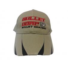 Bullet Corp Cap